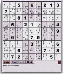Soal Sudoku Dan Jawabannya Ilmusosial Id