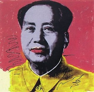 Mao, Andy Warhol 1972