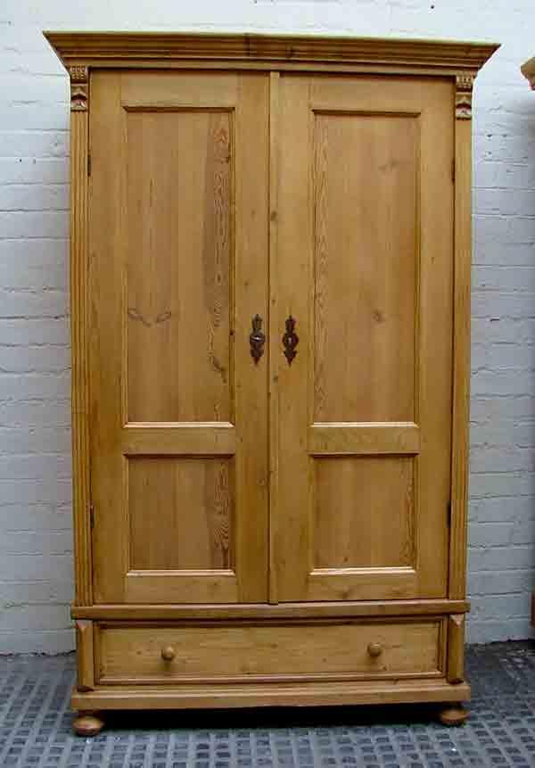 - Antique Pine Furniture