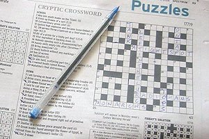 Smh cryptic crossword