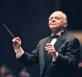 Lorin Maazel, conductor