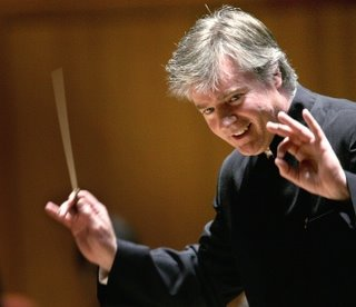 Baltimore Symphony Associate Conductor Andrew Constantine