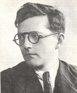 Dmitri Shostakovich, Happy 100th!