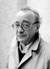 Alfred Brendel