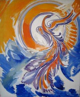 Firebird (Maryleen Schiltkamp)