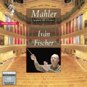 Mahler Review on Ionarts