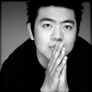 Lang Lang - Photo by Kasskara, courtesy Deutsche Grammophon