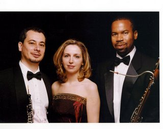 Francis Poulenc Trio