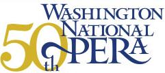Washington National Opera - Golden Anniversary
