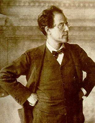 Gustav Mahler