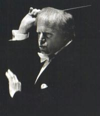 Leonard Slatkin