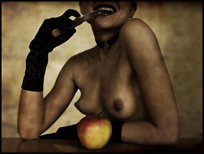 «Acid Rain», de DoMiNiKa BLorineth Hexe KaPiTukA