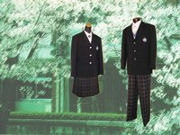 Lo último en moda es uniformar los maniquíes