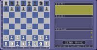 Shockwave e-mail chess