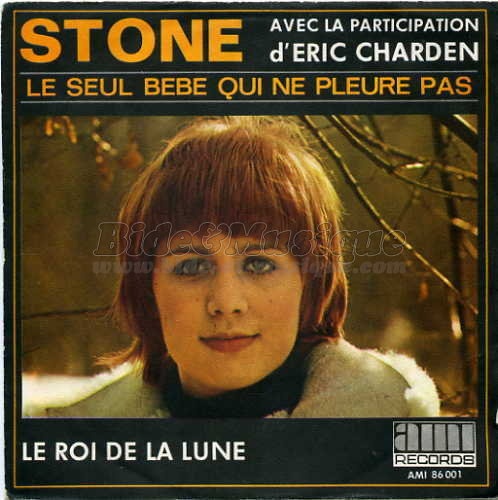 Coiffure stone charden