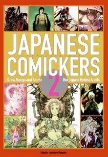 Comickers 2