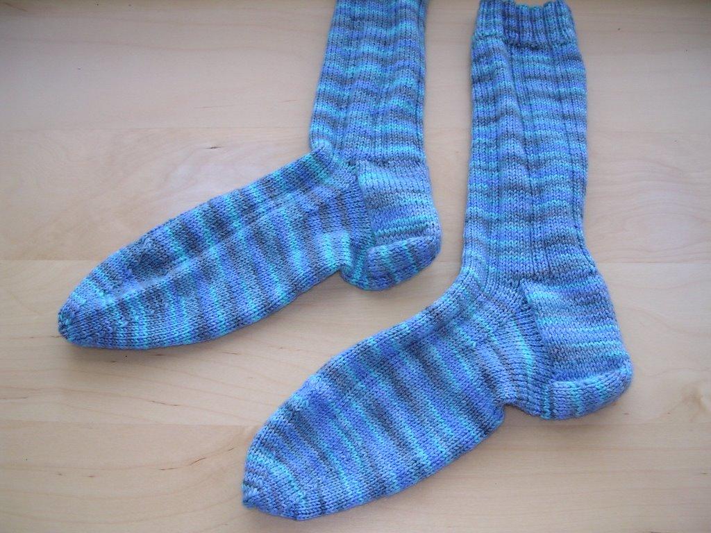 Knitting Vintage Socks Nancy Bush : Knit wit july