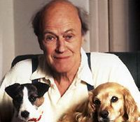 dahl and dogs