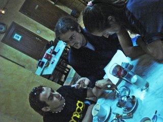 Disidencia en LaDuchaFría