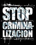 Stop Criminalización
