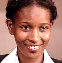 Ayaa Hirsi Ali