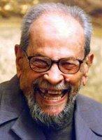 Naguib Mahfuz, el primer i únic escriptor en llengua àrab que ha rebut el premi Nobel de Literatura