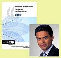 Informe de la OCDE & Fareed Zaccharia