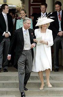 marilyns royal blog november 2005