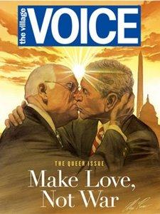 A Questão Gay: FAÇA AMOR, NÃO FAÇA GUERRA
