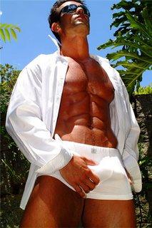 Freddy Navas