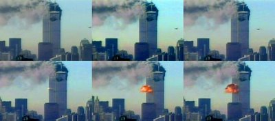Atentado ao WTC, 2º avião