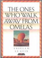 Los que se marchan de Omelas
