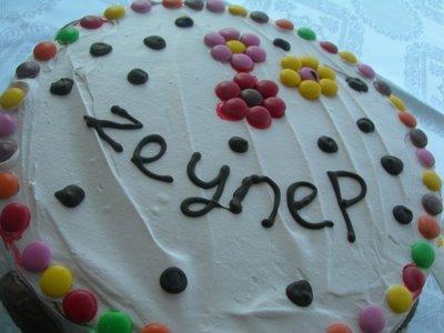 Picture%20706 Zeynepin Doğum Günü Pastası
