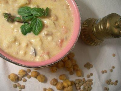 Picture%20867 Kırşehir Usulü Yoğurt Çorbası