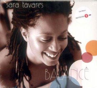 Sara Tavares - Balancê, 2006
