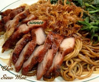 char siew mee