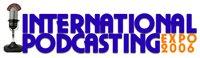 Virtual International Podcasting Expo