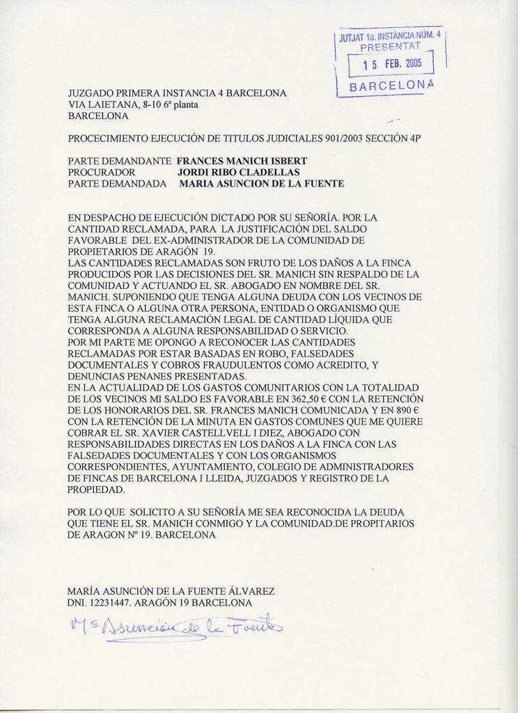 Aragon19barcelona - Colegio de administradores de fincas barcelona ...