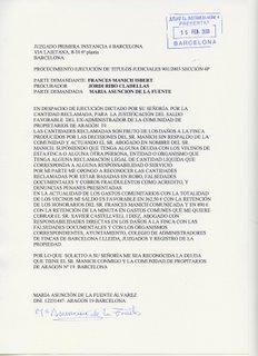 Los juzgados civiles aragon19barcelona - Colegio administradores barcelona ...