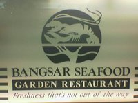 Bangsar Seafood Restaurant