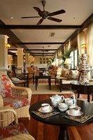Enjoy English afternoon tea in an elegant setting at the Jim Thompson Tea Room.