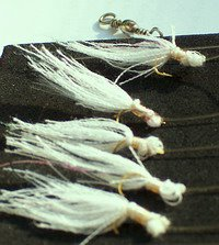 Saltwater fishing tips how to make your own artificial for How to make your own fishing lures