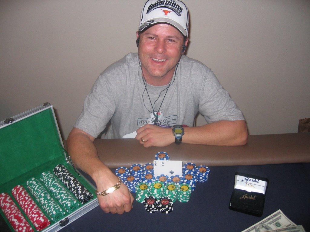 Legal gambling age in wi
