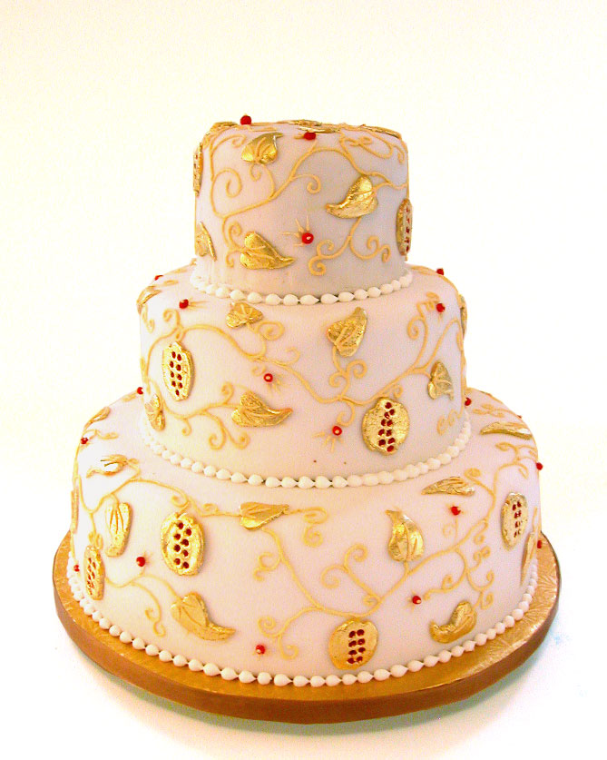 Cloudhidden: The Most Beautiful Artistic Cakes!!! WOW