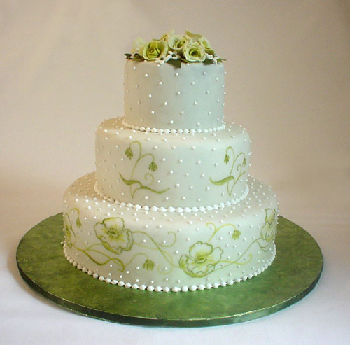 New Beautiful Cake Images : Cloudhidden: The Most Beautiful Artistic Cakes!!! WOW
