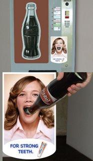 Strong Teeth - Dent