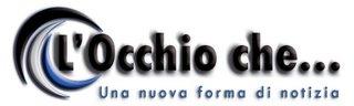 L'OCCHIO CHE...