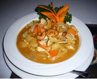 thai masaman curry