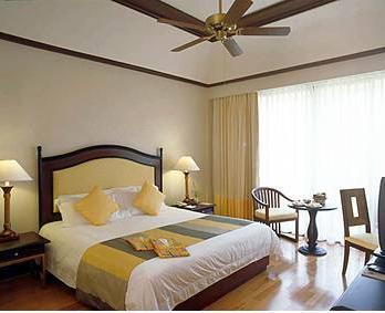 central samui hotel beach resort