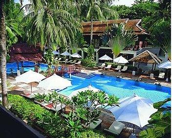 chaweng regent samui hotel beach resort